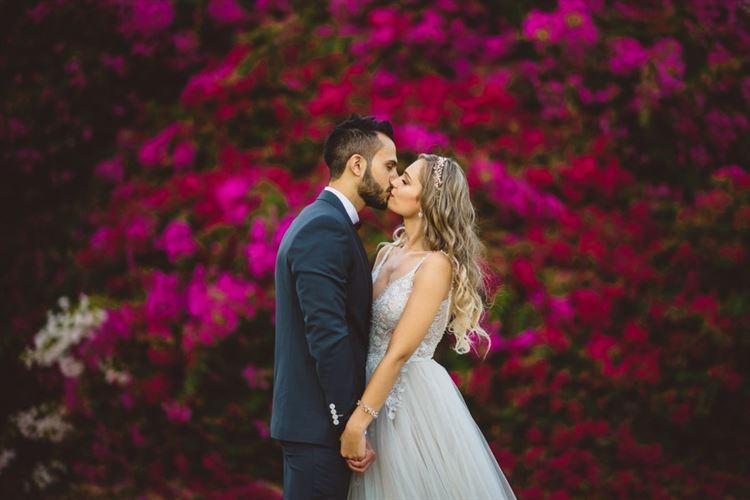 לוקיישן קסום לצילומי חתונה (צילום: ירין טרנוס)