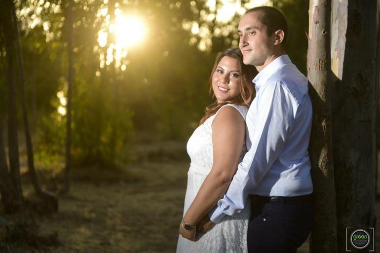 לוקיישן מושלם לצילומי חתונה (צילום: GREEN)