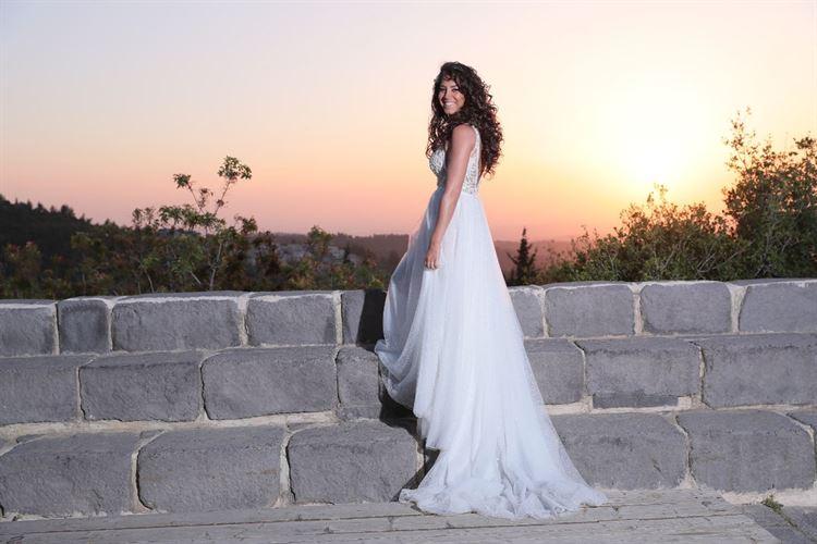 לוקיישן מושלם לצילומי טרום חתונה (צילום: שרון רביבו)