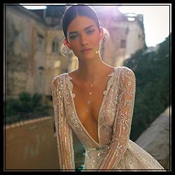 ענבל דרור - מעצבת שמלות כלה וערב