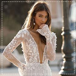ברטה - מעצבת שמלות כלה