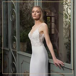 דורין - עיצוב שמלות כלה